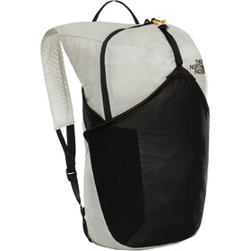 The North Face Flyweight Mochila, tin grey/tnf black